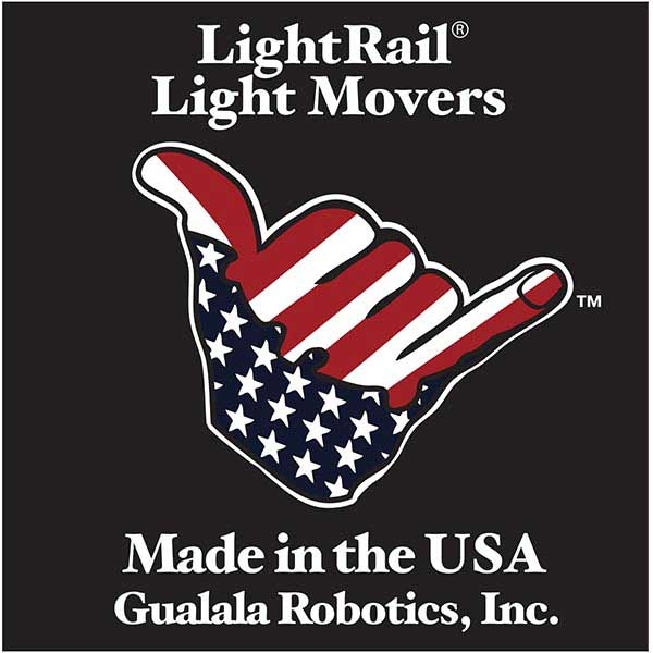 Shaka with R lightrail� light movers indoor grow light systems & equipment Solar Revolution Light Mover at readyjetset.co